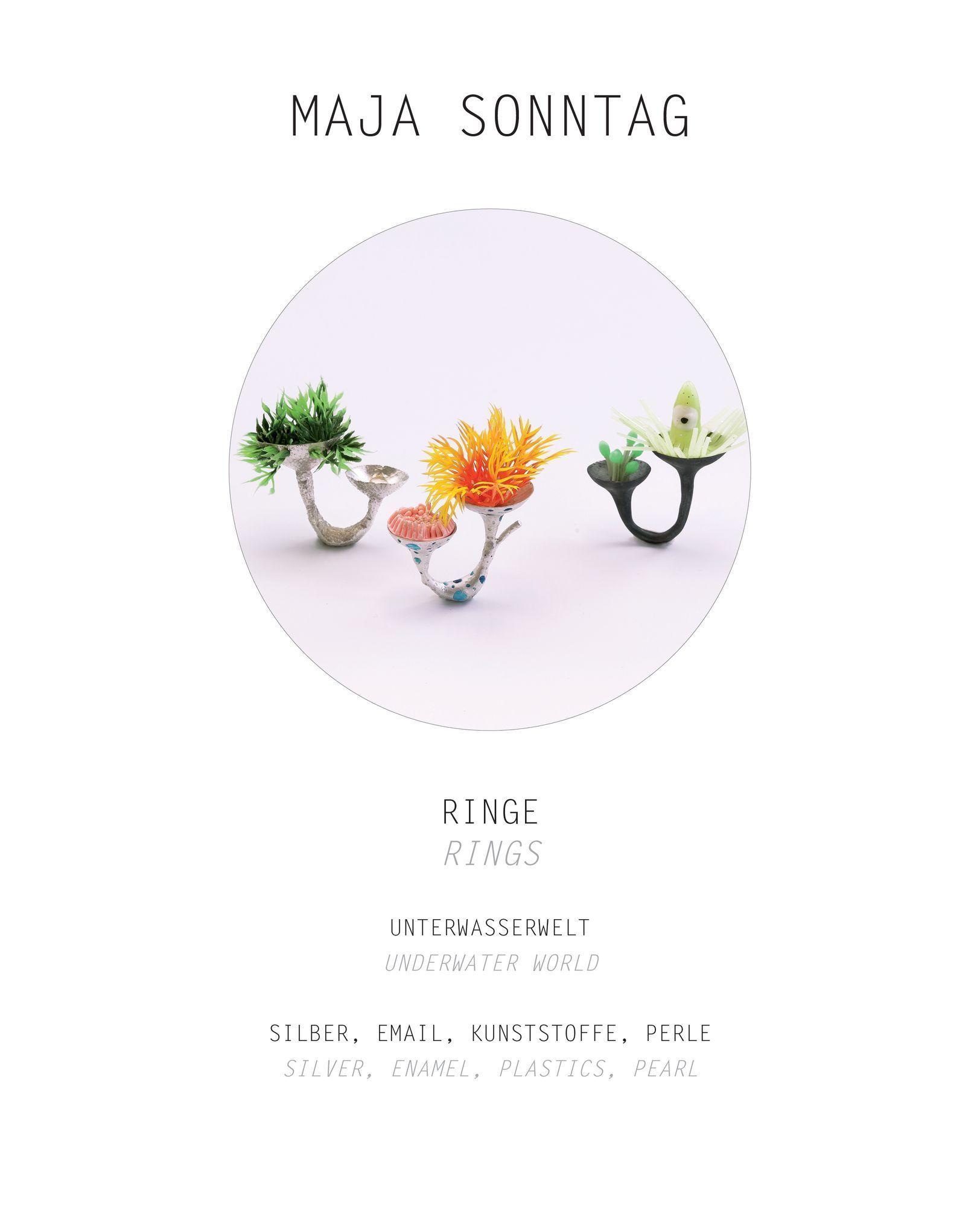 Maja-Sonntag