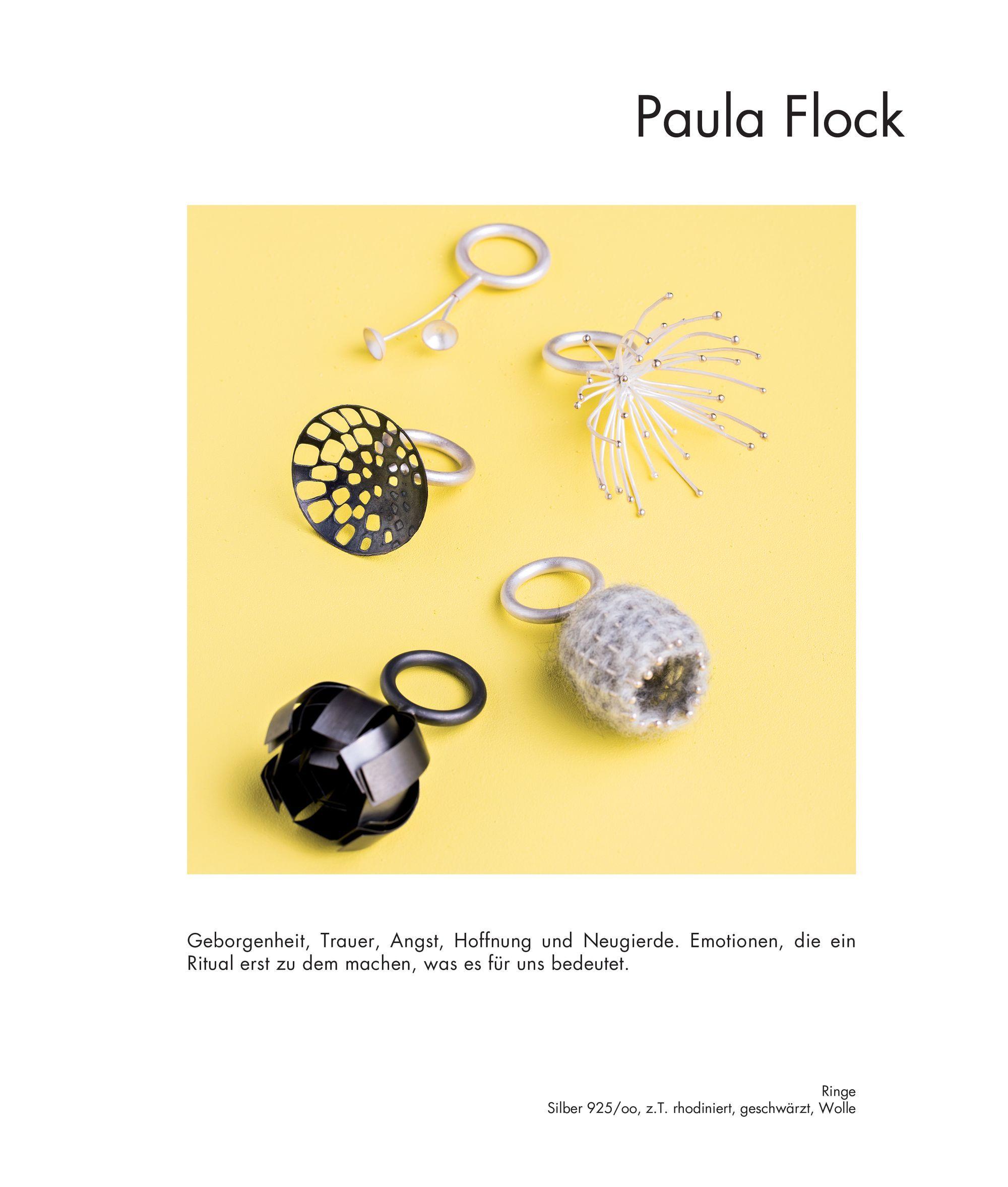 Paula-Flock