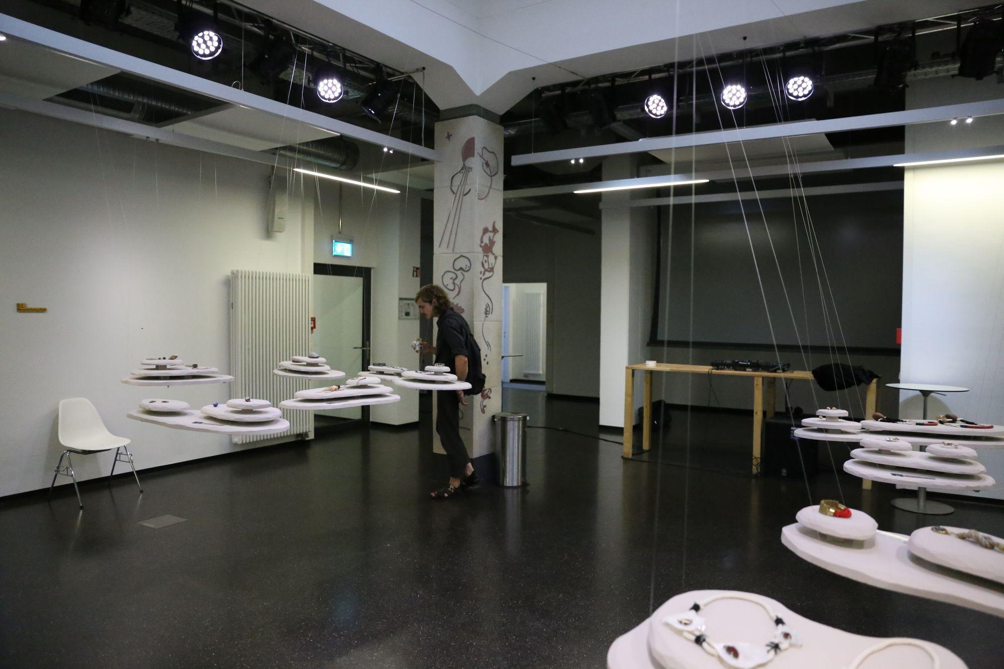 Galerie starten durch Klick ins Bild