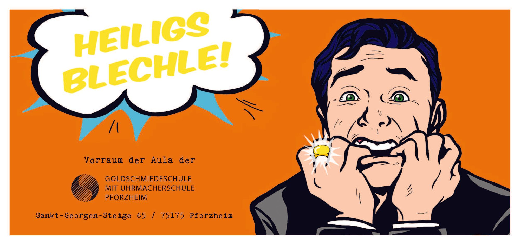 Heiligs Blechle